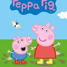 Locandina di Peppa Pig