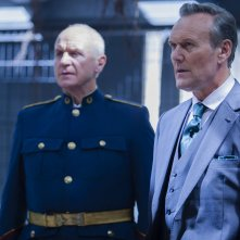 Dominion: Anthony Head e Alan Dale nell'episodio The Flood