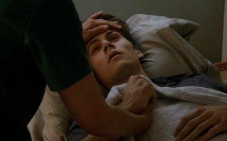 Teen Wolf: Dylan O'Brien nell'episodio Silverfinger