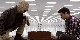 Teen Wolf: Dylan O'Brien nell'episodio De-Void