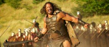 Hercules - Il Guerriero: Dwayne Johnson scatenato in battaglia