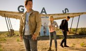 Weekagenda: Transformers 4, Sergio Leone e i Monty Python