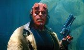 Guillermo del Toro fa il punto su Hellboy 3 e The Haunted Mansion