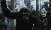 Box Office: Apes Revolution al primo posto negli USA