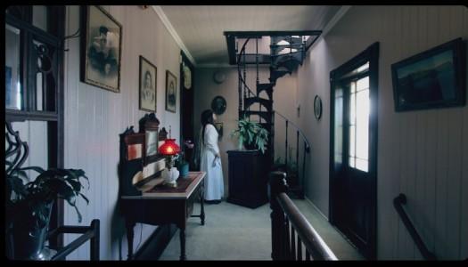 L'attrice Anna Ishida in una scena del film I Am a Ghost