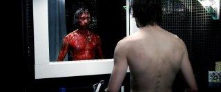 Chimères: Yannick Rosset in una inquietante immagine del film di Olivier Beguin