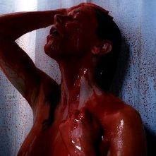 Chimères: Jasna Kohoutova in una cruenta sequenza