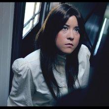 Un'immagine di Anna Ishida nel film di H.P. Mendoza I Am a Ghost