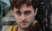 Horns: il teaser trailer con Daniel Radcliffe