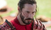 47 Ronin: Keanu Reeves guerriero mezzosangue anche in homevideo