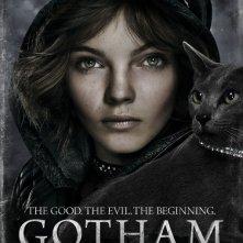 Gotham: character poster per Camren Bicondova