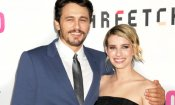 James Franco, Emma Roberts e Zachary Quinto in Michael
