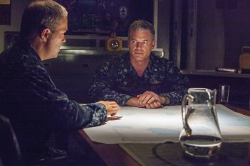 The Last Ship: Eric Dane nell'episodio We'll Get There