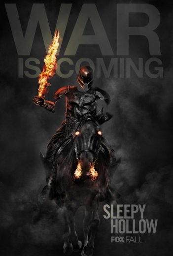 Sleepy Hollow: un manifesto per la seconda stagione