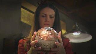 Cata e i misteri della sfera: un'immagine della prima stagione
