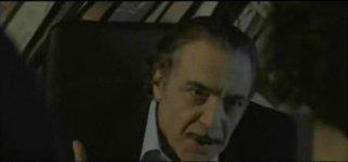 Nino Frassica in un'immagine del film Taglionetto