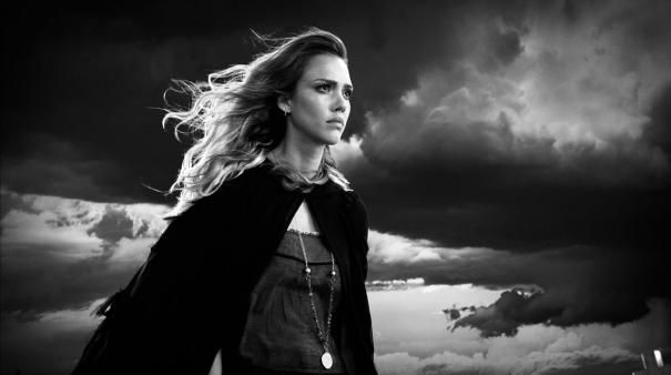 Frank Millers Sin City  A Dame To Kill For 21