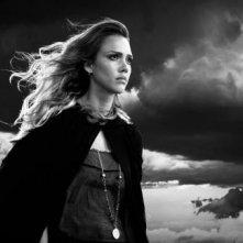 Sin City - Una donna per cui uccidere: un'immagine di Jessica Alba