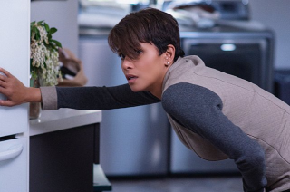 Extant: Halle Berry nell'episodio Extinct
