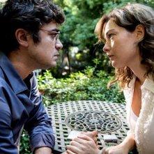 Un ragazzo d'oro: Riccardo Scamarcio a confronto con Cristiana Capotondi