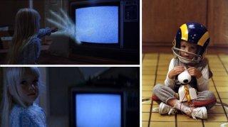 Poltergeist - anni ottanta