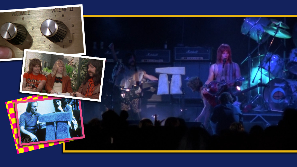 This is spinal tap - anni ottanta