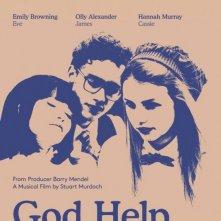 Locandina di God Help the Girl
