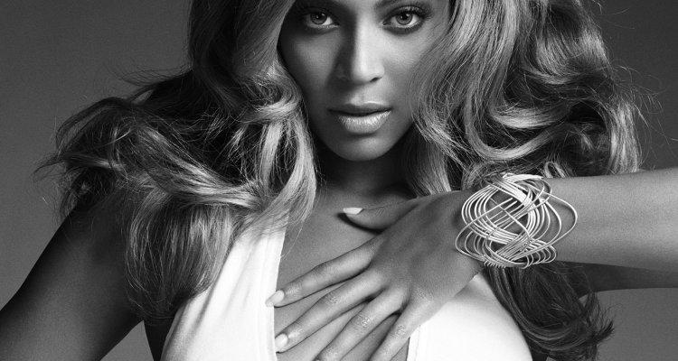 Cinquanta sfumature di grigio: Beyoncé anticipa il teaser