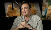 Hank Azaria voce del cartoon Fox Bordertown