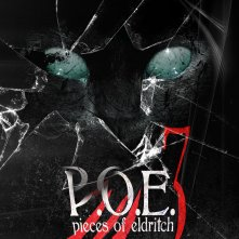 Locandina di P.O.E. - Pieces of Eldritch
