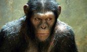 Grande concorso: vinci con Apes Revolution - il pianeta delle scimmie