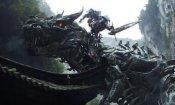 Boxoffice Italia: Transformers 4 riporta in sala gli italiani
