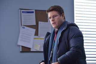 The Strain: Sean Astin nell'episodio The Box