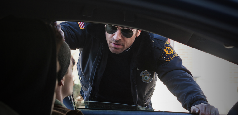 The Leftovers: Justin Theroux nell'episodio B.J. and the A.C.