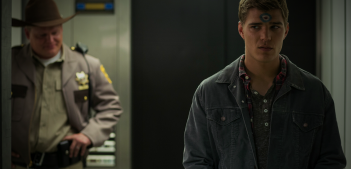The Leftovers: Chris Zylka nell'episodio B.J. and the A.C.