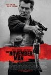 Locandina di The November Man