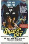 Locandina di L'ombra del gatto