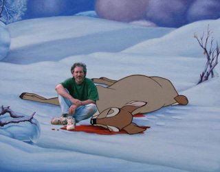 Spielberg il cacciatore - Bambi