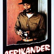 Locandina di Afrikander