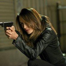 Nikita: Maggie Q nell'episodio Intersezione