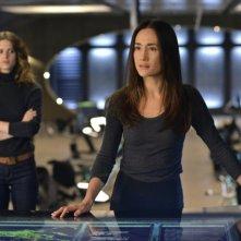 Nikita: Maggie Q nell'episodio Autodistruzione