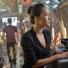 Nikita: Maggie Q nell'episodio Viva o morta