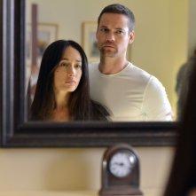 Nikita: Maggie Q e Shane West nell'episodio Colpo di coda