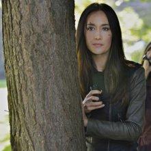 Nikita: Maggie Q nell'episodio Ultimo atto