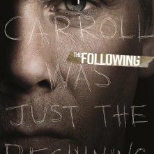 The Following: una locandina per la terza stagione