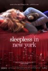 Locandina di Sleepless in New York