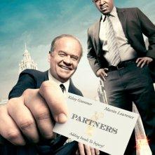 Partners: una locandina per la commedia