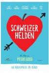 Locandina di Schweizer Helden