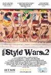 Locandina di Style Wars 2