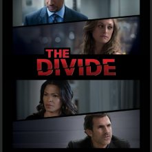 The Divide: una locandina per la serie